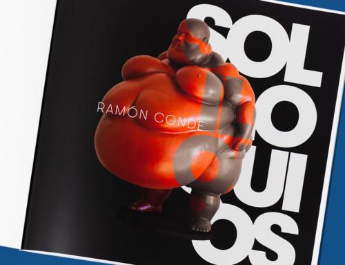 Ramón Conde exposición