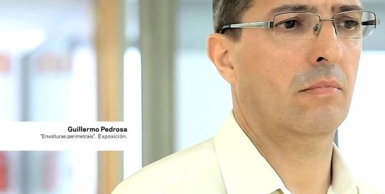 Video de la exposición de Guillermo Pedrosa