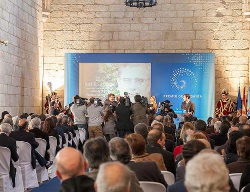 Premio Ourensanía