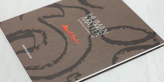 Catálogo Human matter