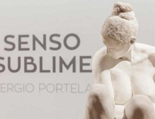 La Sensualidad de Sergio Portela