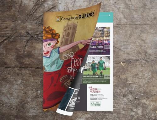 Festas de Ourense 2016