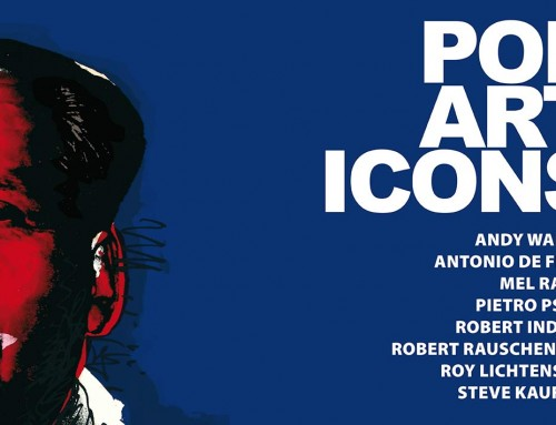 Pop Art Icons