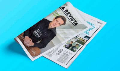 La Revista de La Región